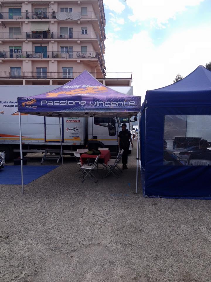 5° Rally Elba