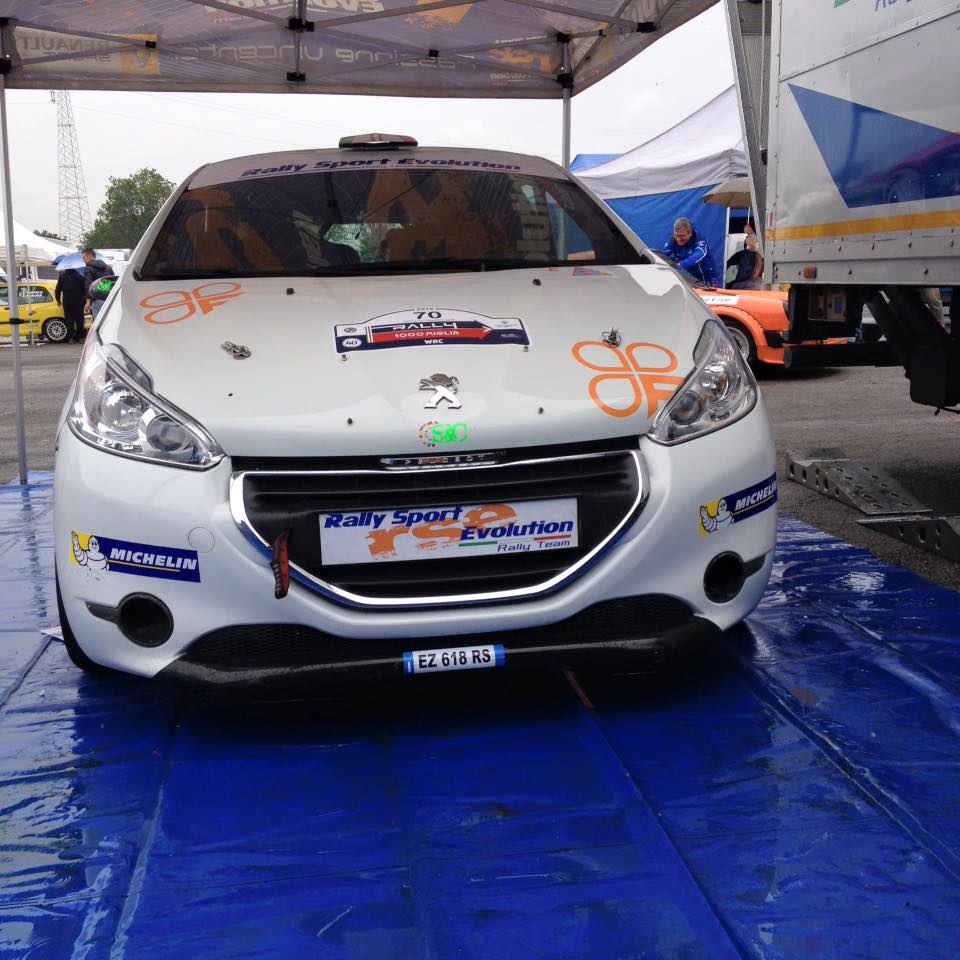 40° Rally Mille Miglia 2016