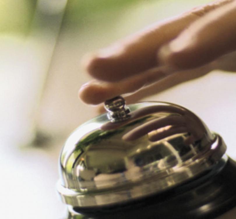 Prenotazione alberghi, ristoranti, auto a noleggio