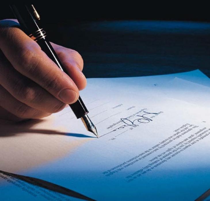 Contratti di gestione auto da concordare con il proprietario con massima trasparenza e serietà nei compensi di gestione